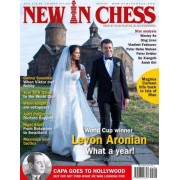 Revista New In Chess 2017 7: