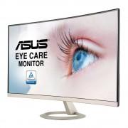 """Monitor Asus Curvo 27""""FHD Ultr Slim D-Sub/ DP/ HDMI - VZ27VQ"""""""""""