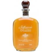 Jeffersons Reserve whiskey 0,7L 45,1%
