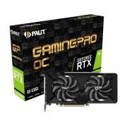 VC, PALIT RTX2060, SUPER GamingPro OC, 8GB GDDR6, 256bit, PCI-E 3.0