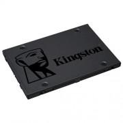 "KINGSTON SSDNow 480GB, 2.5"", SATA III, A400 Serija - SA400S37/480G 2.5, SATA III, 480GB, do 500 MB/s"