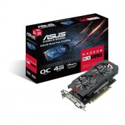 ASUS Radeon RX 560 4GB OC Edition