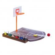 Joc de baschet cu 6 shot-uri