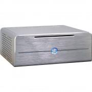 Carcasa E-i7, HTPC, Sursa 84W, Argintiu