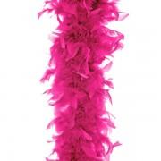 Boa, neon pink
