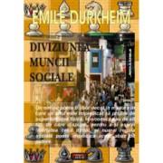 Diviziunea muncii sociale and ndash Emile Durkheim