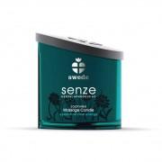 Swede - Senze Massage Candle Soothing