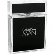 Calvin Klein Man EDT 100ml за Мъже БЕЗ ОПАКОВКА
