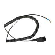 hameco HS-GQD-RJ-P kábel