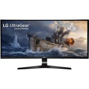 """LG 34UC79G 34"""" Ultrawide Curved Gaming Monitor, A"""