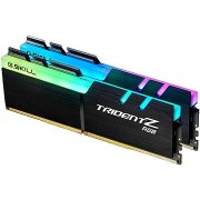 G.SKILL 16GB KIT DDR4 3200MHz CL14 Trident Z RGB