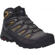 Salomon X Ultra 3 Waterproof Hiking & Trekking Shoes For Men(Multicolor)