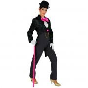 Costum dama Charlie Chaplin