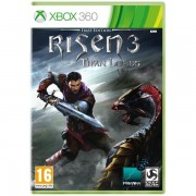 Risen 3 Titan Lords First Edition Xbox 360 Game