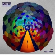 Muse The Resistance