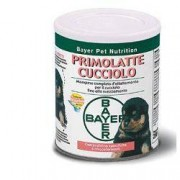 BAYER SpA (DIV.SANITA'ANIMALE) Primolatte Cucciolo 250g (907286292)