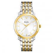 Ceas dama Bulova 98L160 Quartz Dress Collection