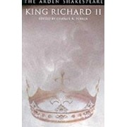 King Richard II: Third Series, Paperback/William Shakespeare