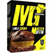 MG Food Supplement Master Muffin Proteici 37% (500g)