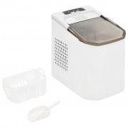 vidaXL IJsblokjesmachine 1,4 L 15 kg/24 u wit