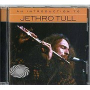 Video Delta Jethro Tull - An Introduction To - CD
