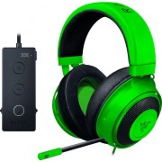 Casti Gaming Razer Kraken Tournament Edition, Verde