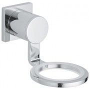 Suport pahar sau savoniera baie Grohe Allure-40278000