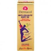 Dermacol Enja Body Love Program Óleo de massagem corporal anticelulite e antiestrias 100 ml