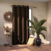 Blackout függöny - kávé - több méretben