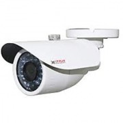 CPPLUS HDCVI 1.0 MEGAPIXEL METAL BODY BULLET CCTV CAMERA 20MTR RANGE