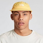 The North Face Throwback Tech Hat TNF Yellow/TNF White
