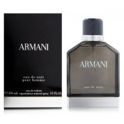 Armani Eau De Nuit Eau De Toilette 100 Ml Spray (3605521695178)