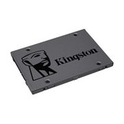 "Kingston UV500 120 GB Solid State Drive - 2.5"" Internal - SATA (SATA/600)"