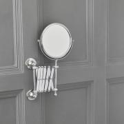 Hudson Reed Miroir de Salle de Bains grossissant Ambience