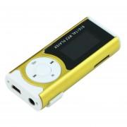 EH Con Clip De La Pantalla De MP3 Con La Luz Verde