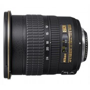 Nikon AF-S DX 12-24mm f/4G IF-ED
