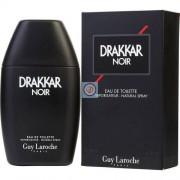 Guy Laroche Drakkar Noir eau de toilette 200ML SPRAY VAPO
