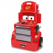 Smoby Cars 3 Mack Truck Trolley Smoby