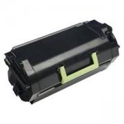 Съвместима тонер касета Lexmark 53B2H00 MediaRange, Черен, 25000 копия