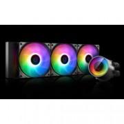 DEEPCOOL RAFF. LIQUIDO CASTLE 360 RGB V2 DP-GS-H12AR-CSL360V2