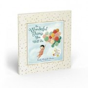 The Wonderful Things You Will Be (Deluxe Edition), Hardcover/Emily Winfield Martin