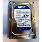 HDD Western Digital Blue 500GB SATA 3,5 INCH