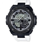 G-Shock Analog-Digital Grey Dial Mens Watch-Gst-210B-7Adr (G695)