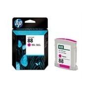 HP 88 Cartucho de tinta (HP C9387A) magenta
