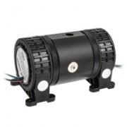 EK Water Blocks EK-XTOP Revo Dual D5 PWM Serial - con Doppia Pompa