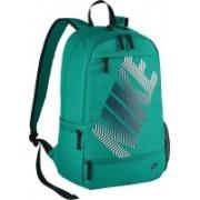 Nike Blue Classic Line 25 L Backpack(Green)