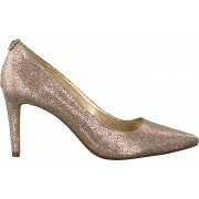 Michael Kors Pumps Dorothy Flex Pump Gold Damen