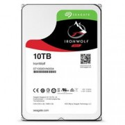 SEAGATE IRONWOLF 10TB SATA3 3.5