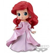 Banpresto Q posket Disney Ariel Princess Dress (B PINK DRESS)