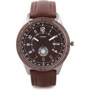 Timex TI000U90300 Fashion Watch - For Men
